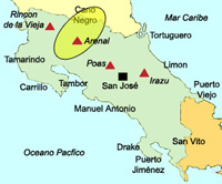 Liste Des Villes De Honduras